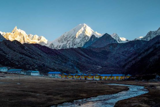 Major Tourist Attractions in Nepal